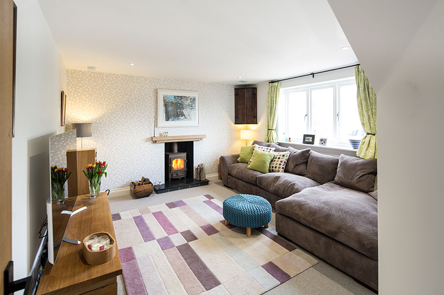 3 Bed New Build 2